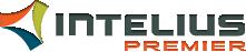 Intelius Premier Logo
